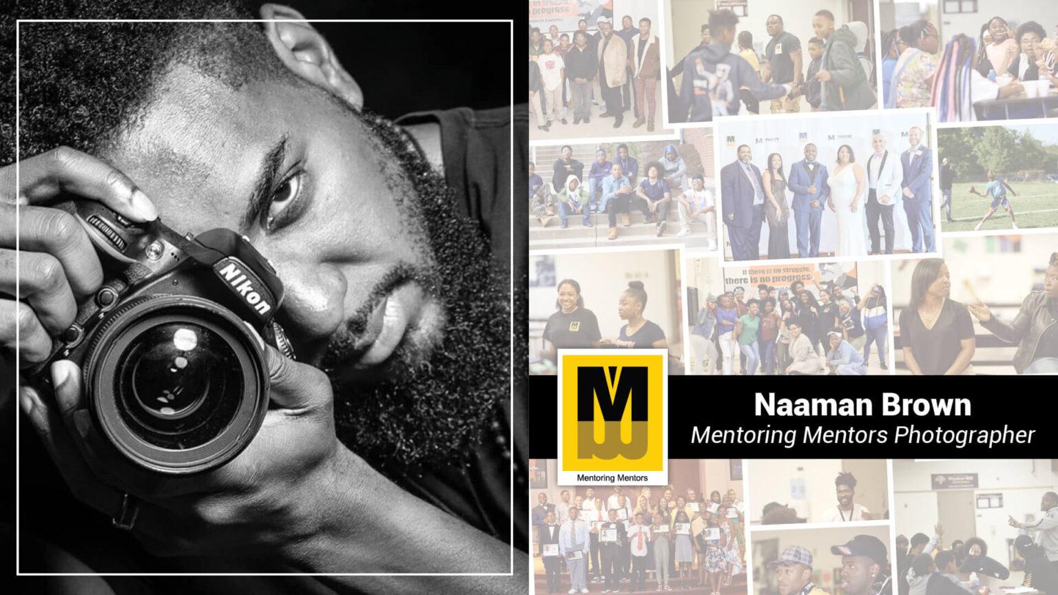 Mentoring Mentors Photographer